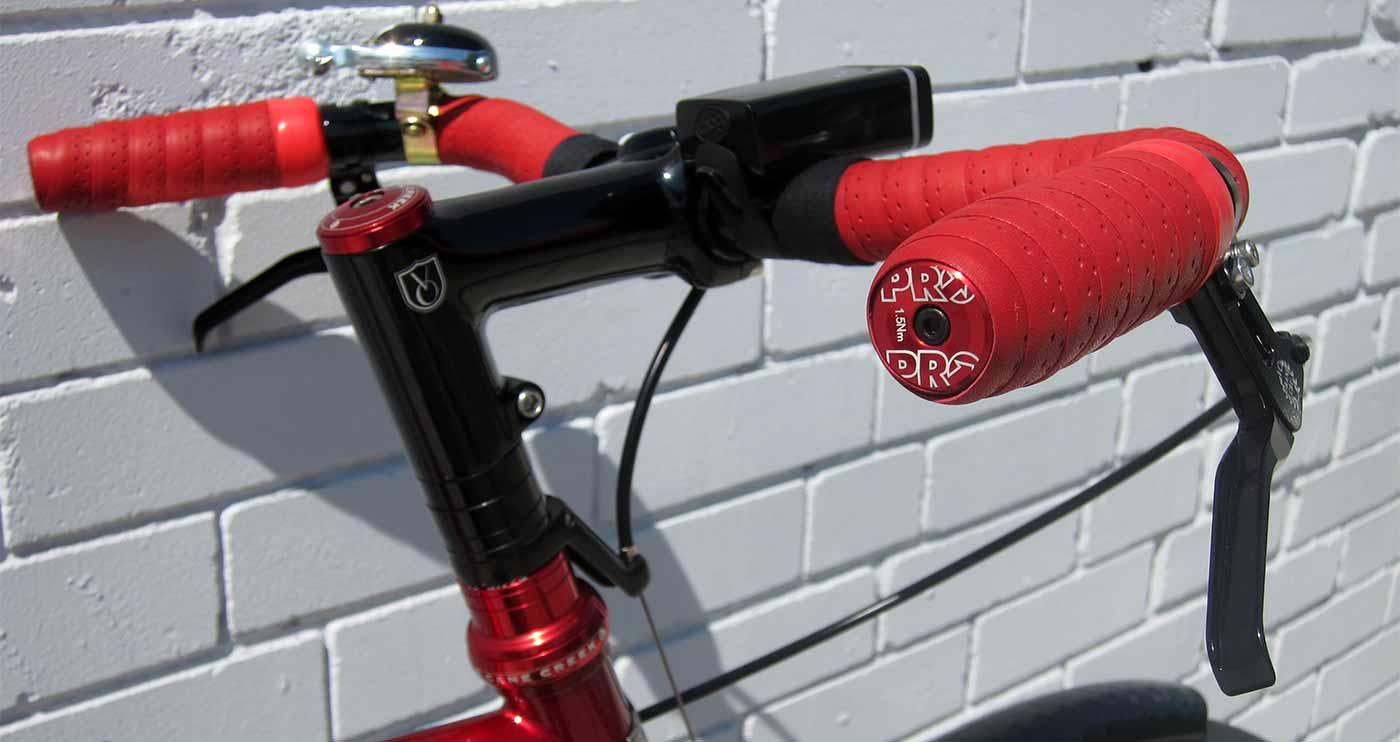 Hoopdriver Bicycles – Distinctive Urban and Touring Bicycles